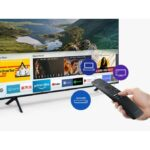 LG 75 4K ULTRA HD SMART TV, MAGIC REMOTE
