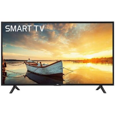 TCL S68A 40 Frameless Smart Android TV