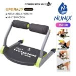 Nunix Abs Workout Fitness Equipment Multi Function