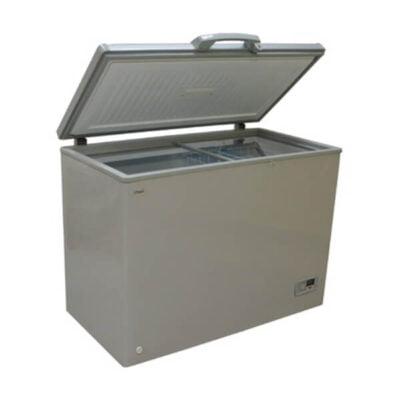 Mika Deep Freezer 280L Silver MCF300SG (SF380SG)