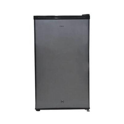 Mika Refrigerator 92L Direct Cool Single Door Line Silver Light MRDCS50LSL