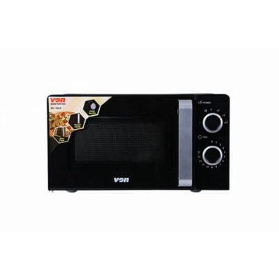 Hotpoint VON VAMS-20MGX Microwave Oven Solo 20L Mechanical