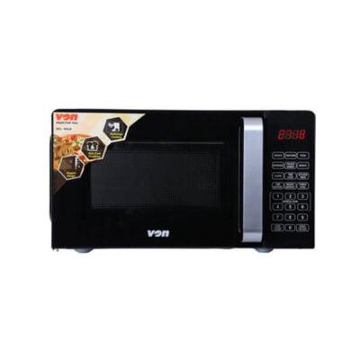Hotpoint VON VAMS-20DGX Microwave Oven Solo 20L Digital