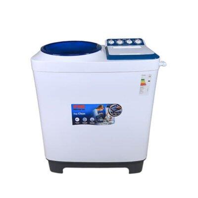 Von hotpoint VALW-10MLB Twin Tub Washing Machine - White - 10Kg