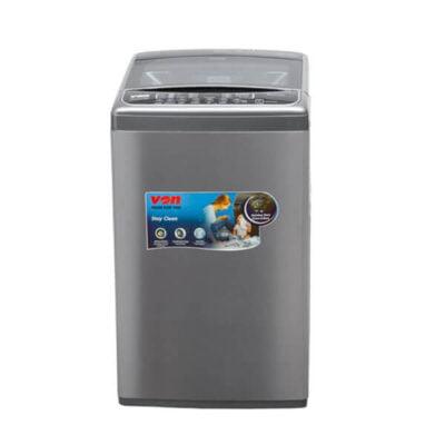 Von hotpoint VALW-07TSX Top Load Washing Machine 7KG
