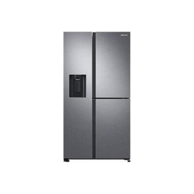 Samsung RS65R5691M9/UT Side by Side Fridge - 602L