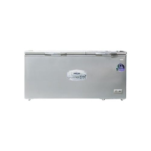 Bruhm BCD 446M Chest Freezer 16CFt best price in Kenya