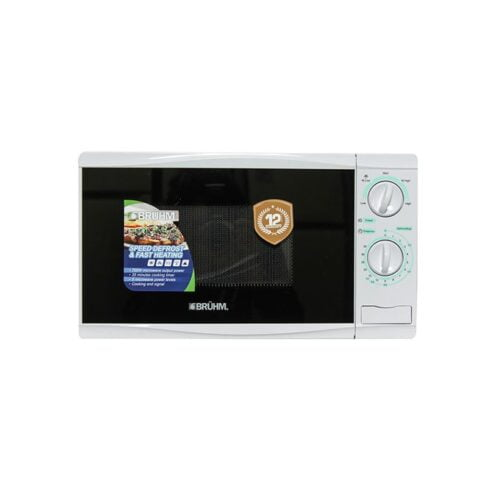 Bruhm BMM 20MM Microwave Oven best price in Kenya