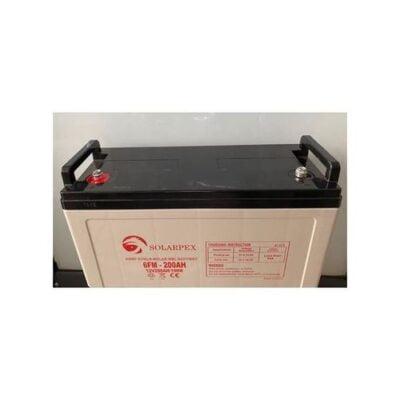 Solarpex 200AH battery best price in Kenya