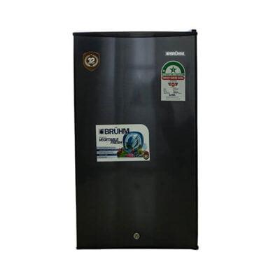 Bruhm BFS 93MD Single Door Fridge Best price in Kenya