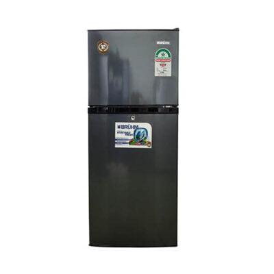 Bruhm BFD160MD Double Door Fridge best price in Kenya