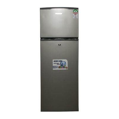 Bruhm BFD 200MD Refrigerator Double Door best price in Kenya