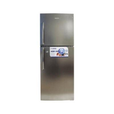 Bruhm BRD 205TENI Frost Free Double Door Fridge best price in Kenya