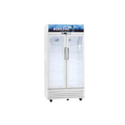 Bruhm BFV 750DD Beverage Cooler Best price in Kenya