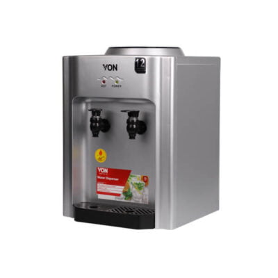 Hotpoint Von VADA1100Y Tabletop Water Dispenser Hot and Normal