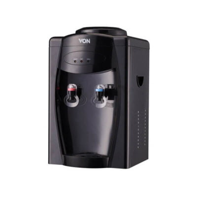 Hotpoint Von VADL1201K Tabletop Water Dispenser Electric Cooling features