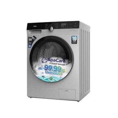 Mika Washing Machine Washer and Drier MWAFC33108DS