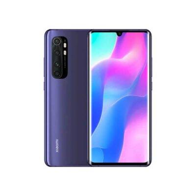 Xiaomi Mi Note 10 Lite best price in Kenya