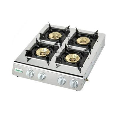Ramtons GAS COOKER 4 BURNER RG/541 best price in Kenya