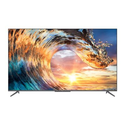 TCL 55 FRAMELESS 4K ULTRA HD ANDROID TV VOICE CONTROL 55P717