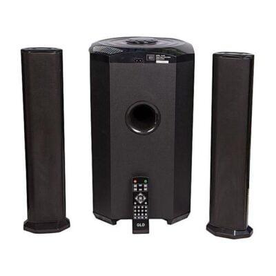 Gld GL 004 2.1 Sorround Sound Speaker System