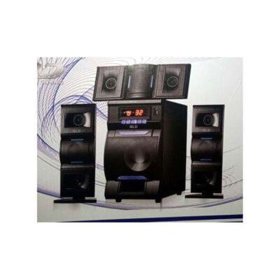 Gld 802 3.1 Sub Woofer HD Sound Bluetooth 10000W