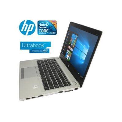 HP Folio 9470m Refurbished EliteBook G1 14 Intel Core I5