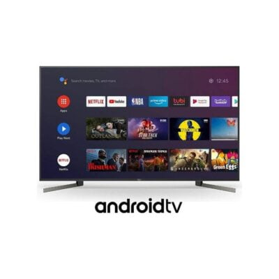 Tcl 55 inch 4K android Tv