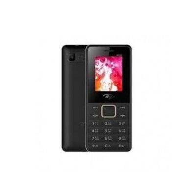 Itel 2160 Dual SIM