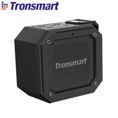 Tronsmart 10W Bluetooth Speaker with a strong Bass