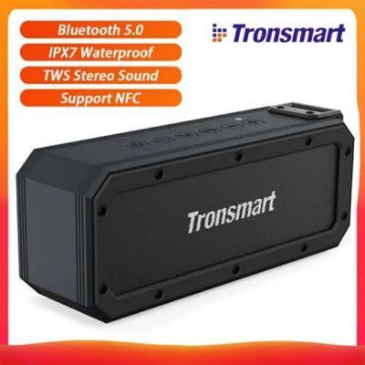 Tronsmart 40W Bluetooth Speaker With A Powerful Bass