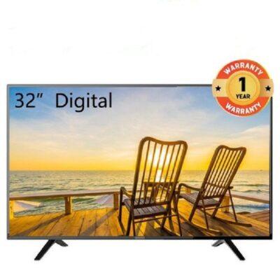 AILYONS LET3208 32 Inches ATV DVBT2 HD Digital