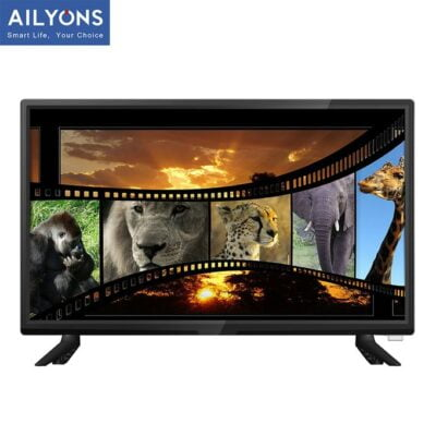 AILYONS 24 LET2401 Digital LED HD Music TV - Black