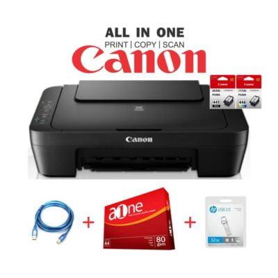 Canon PIXMA MG2540S Print Copy Scan