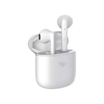 Itel Wireless Earphone Buds
