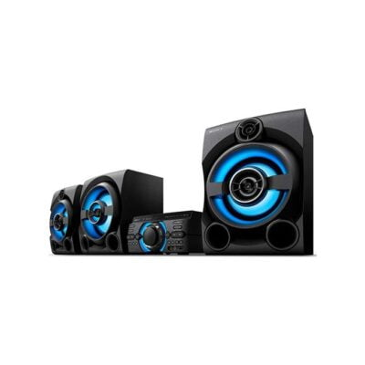 Sony MHC-M80D High Power Audio System