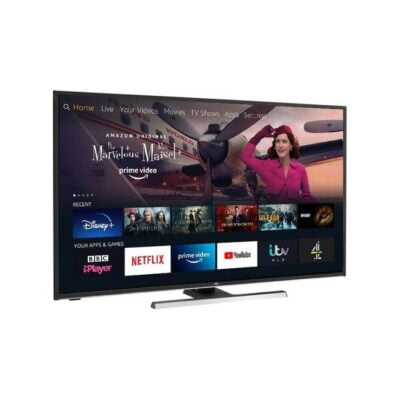 Hisense 65 inch 4K Ultra HD Smart TV
