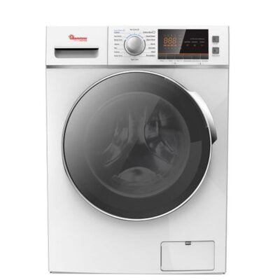 Ramtons FRONT LOAD FULLY AUTOMATIC 8KG WASHER 6KG DRYER RW/146