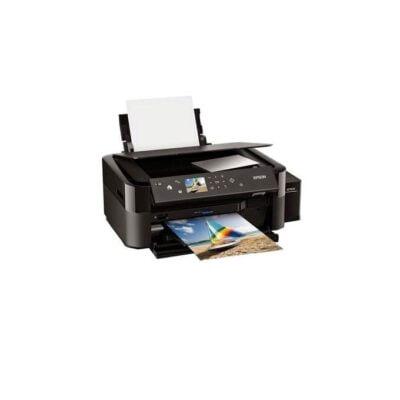 Epson L805 - Photo Printer - Black
