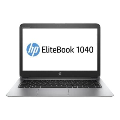 HP Refurbished EliteBook Folio 1040 G1 14 Core I5 4GB RAM 256GB SSD