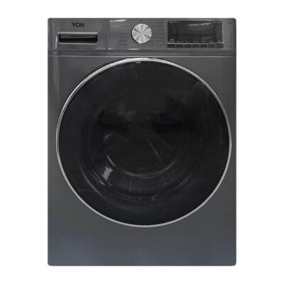 Von VAWD-805FMS Washer Dryer Front Load 8 KG