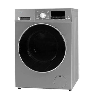 Von VAWD-106FGS Washer & Dryer Front Load 10/6 KG