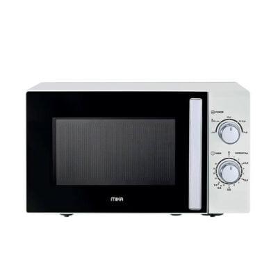 Mika Microwave Oven 20L White MMWMSKH2011W(MMW2011/W)