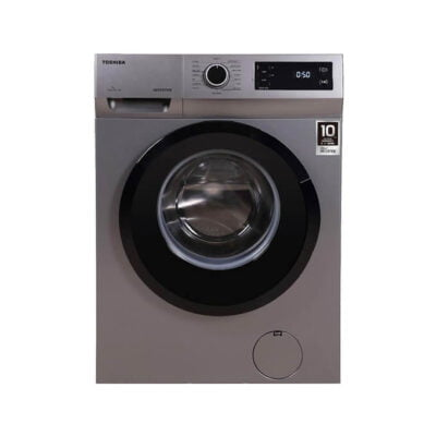 TOSHIBA TW-BJ80S2GH(SK) 7 Kg Automatic Front Load Washing Machine