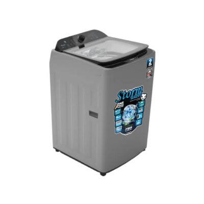 Mika Washing Machine Top Load Fully-Automatic 16Kgs MWATL3616DS