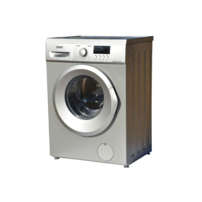 Mika Washing Machine Fully-Automatic 7Kgs MWAFS3107SL