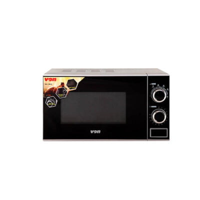 VON VAMS-20MGS Microwave Oven Solo 20L Mechanical