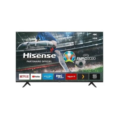Hisense 85 inch 4K Smart UHD Tv