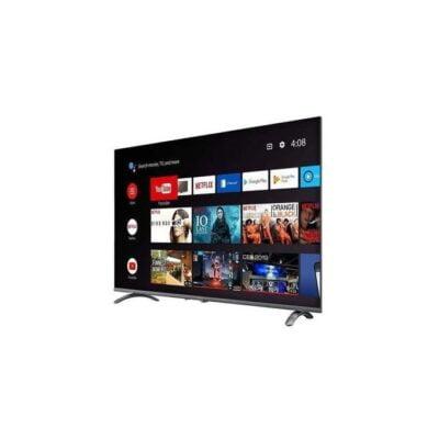 Hisense 40 inch Smart FHD frameless Tv