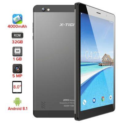 X Tigi Joy 8 Mate Tablet